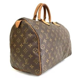 Handbags - 🌷Speedy 35 🌷Bag by Luis Vuitton